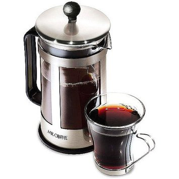 Mr. Coffee French Press