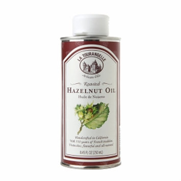 La Tourangelle Roasted Hazelnut Oil, 8.45 oz