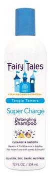 Fairy Tales Super-Charge Detangling Shampoo 12oz