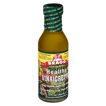 Bragg Healthy Vinaigrette