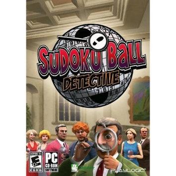 Playlogic International Sudoku Ball Detective-Nla