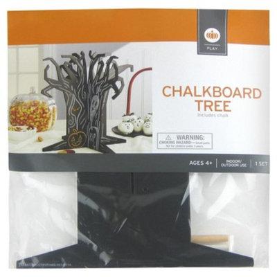 Made for Retail Chalkboard Foam Tree