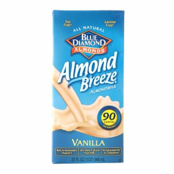 Blue Diamond Almond Breeze Almond Milk