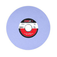CGW Abrasives AZ Cool Blue Surface Grinding Wheels - 14x1-1/2x5 t1 az46-h8-v32a az premium blue surfa