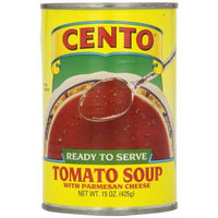 Cento Soup, Tomato, 15-Ounce (Pack of 12)