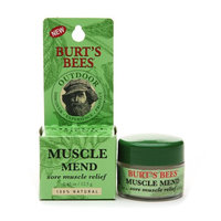 Burt's Bees Muscle Mend