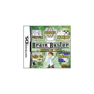 Agetec Brain Buster Puzzle Pak