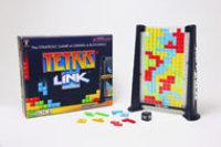 Global Holdings Inc Tetris Link Board Game