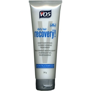 VO5 Daily Hair Recovery Deep Fortifying Conditioning Treatment, 241 g