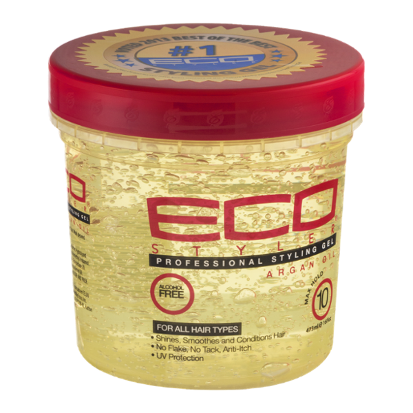 Eco Styler Professional Styling Gel Argan Oil Max Hold Reviews