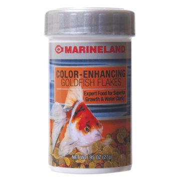 Marineland MARINELANDA Color-Enhancing Goldfish Flakes