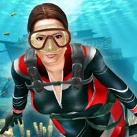 Chillingo Ltd Scuba Diver Adventures: Beyond The Depths