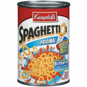 Campbell's Spaghettios Original Soup