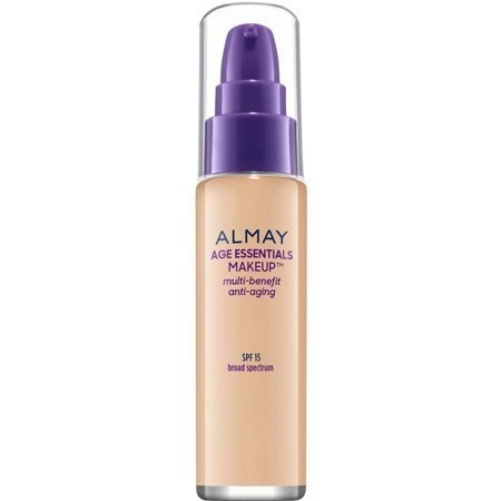 d0822932d5c Almay Age Essentials Makeup™ Multi-Benefit Anti-Aging SPF 15 Reviews 2019