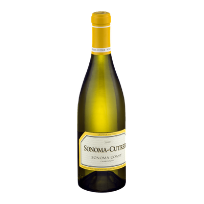 Sonoma-Cutrer Sonoma Coast Chardonnay 2012