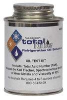 Nu Calgon NU-CALGON 4996-0 Refrigeration Oil Analysis Kit