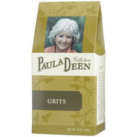 Paula Deen Collection Grits, 16-Ounce Boxes (Pack of 3)