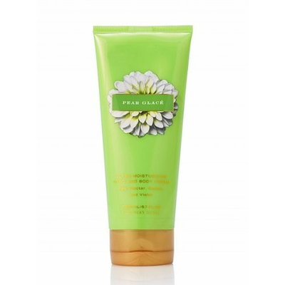 Victoria's Secret Pear Glace Ultra Moisturizing Hand and Body Cream