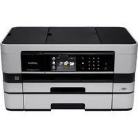 Brother International Corporat Brother BRTMFCJ4710DW Mfcj4710Dw Color Inkjet All-In-1 Printer