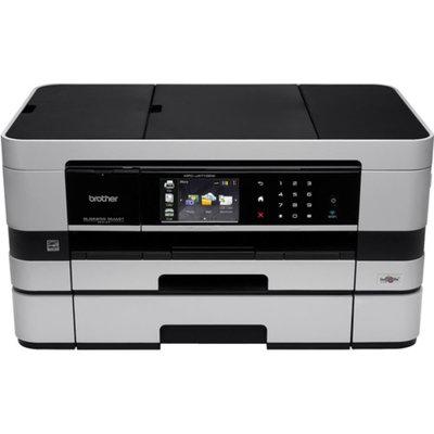 Brother International Corporat Brother BRTMFCJ4710DW Mfcj4710Dw Color Inkjet All-In-1 Printer