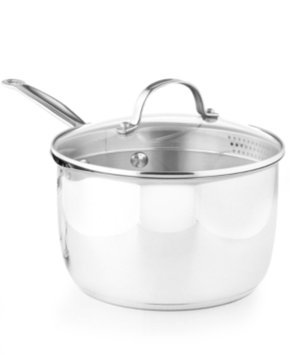 Cuisinart Cook and Pour Saucepan with Cover