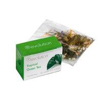 Revolution Tea Revolution Tropical Green Tea, 30-Count Tea Bags