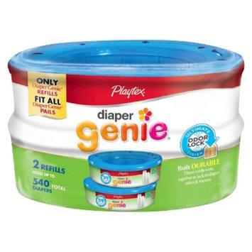 Diaper Genie 2pk 270ct Refill - 540ct