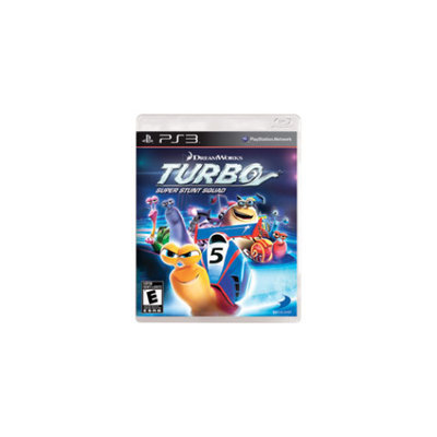 D3 Publisher of America Turbo: Super Stunt Squad
