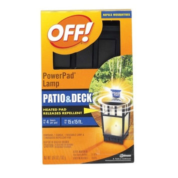Off® Mosquito Lamp (14157) - 4 Pack