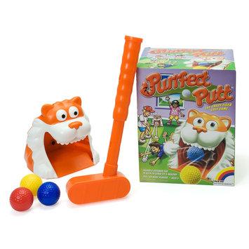 Intex Entertainment Intex Purrfect Putt Golf Board Game