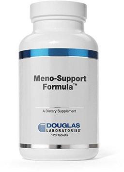 Douglas Labs Meno-Support Formula 120 tabs
