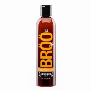 BROO Conditioner, Fresh Citrus, Volumizing Pale Ale, 8 fl oz