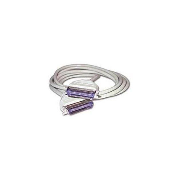 C2G Cables To Go 02679 10ft CENTRONICS 36 EXTENSION CABLE M-F