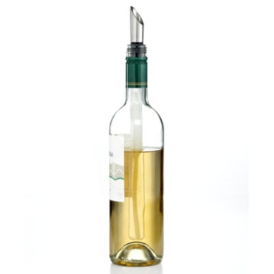 Sharper Image Bar Tools, Pouring Wine Chiller Insert