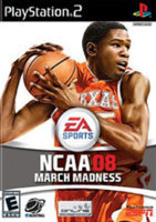 Electronic Arts NCAA March Madness 2008