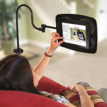 Levo LEVO G1 Deluxe Tablet and eReader Floor Stand