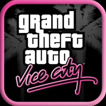 Rockstar Games Grand Theft Auto: Vice City