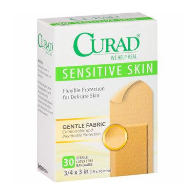 Curad Sensitive Skin Bandages