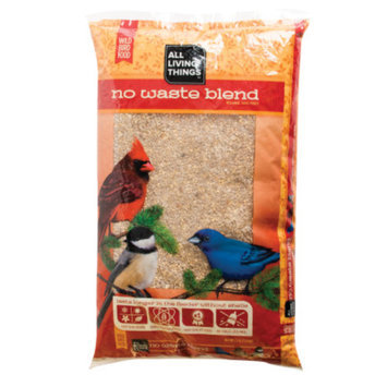 All Living ThingsA No Waste Blend Wild Bird Food
