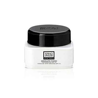 Erno Laszlo Absolute Finish Foundation SPF 15