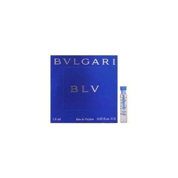 BVLGARI BLV by Bvlgari for WOMEN: EAU DE PARFUM VIAL ON CARD MINI (note* minis approximately 1-2 inches in height)