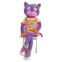 Alex Toys Alex Giant Learn to Dress Kitty