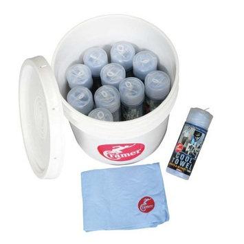Cramer E6 Cool Towel Team Kit