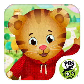 PBS KIDS Daniel Tiger's Neighborhood: Play at Home with Daniel