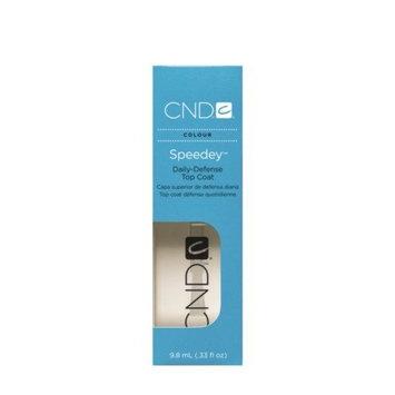 Cnd Cosmetics CND Speedey Daily Defense Top Coat 9.8mL (.33oz)
