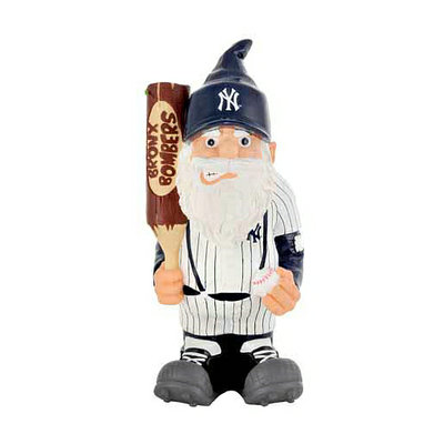 Team Bean Thematic Gnome New York Yankees