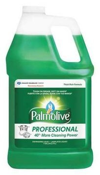 Palmolive Liquid Dishwashing Detergent (1 gal Bottle) [PK/4]. Model: 04915