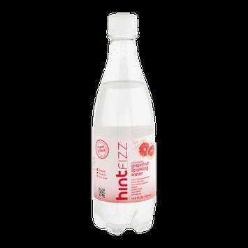 Hint Fizz Unsweet Sparkling Water Grapefruit
