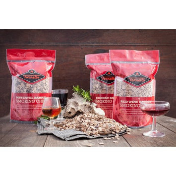 Alfresco Home Llc Fornetto Red Wine Smoking Wood Chips