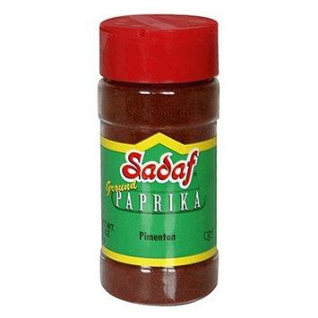 Sadaf Paprika, 2.3-Ounce Jars, (Pack of 12)